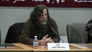 Download Ramón Grosfoguel, sobre la islamofobia Video
