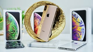 Download iPhone XS & XS Max Review! Top 30+ Features Video