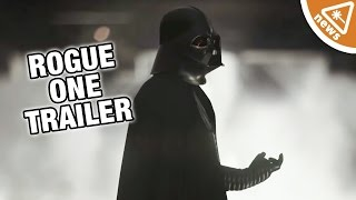 Download 6 New Star Wars Rogue One Reveals from the International Trailers! (Nerdist News w/ Jessica Chobot) Video
