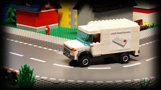 Download Lego Mailman Video