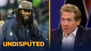 Download Skip and Shannon on Richard Sherman signing with the 49ers | UNDISPUTED Video