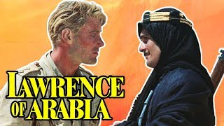 Download How David Lean Created Ali's Mesmerizing Entrance   Lawrence of Arabia Video