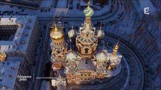Download Un week-end à Saint-Pétersbourg - Échappées belles Video
