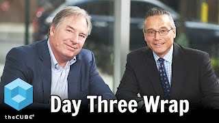 Download Day 3 Wrap - #BigDataNYC - #theCUBE Video