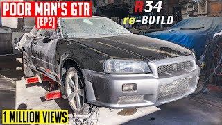 Download SAVE THE SKYLINES | Poor Man's GTR [EP2] Video