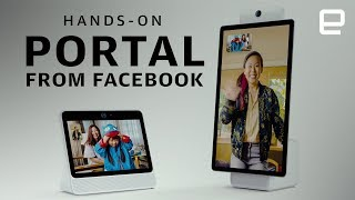 Download Portal from Facebook Hands-On Video