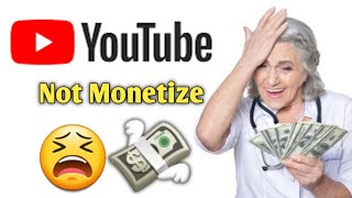 Download Youtube Monetization Not Enabled After 10,000 Views Video