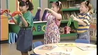 Download Barney & Friends: Lets Help Mother Goose! (Season 1, Episode 15) Video