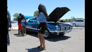 Download WhipAddict: Trackmania Car Show in Memphis TN, Custom Cars, Track Action, & Girls Video