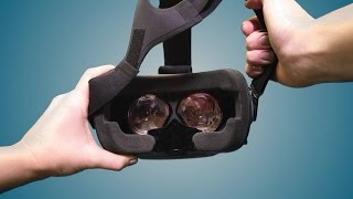 Download A Virtual Reality Guide to Virtual Reality (360 Video) Video