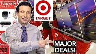 Download Top 10 Target Black Friday 2017 Deals Video