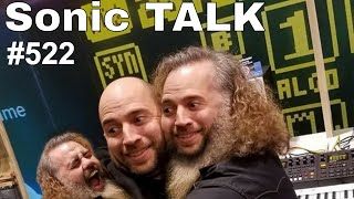 Download Sonic TALK 522 - NAMM-a-lamm-a-Neutron Video
