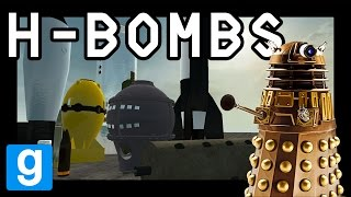 Download H-BOMB Testing | Bombs Away | Biggest Explosions Yet!!! Video