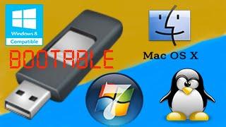 Download Créer une clé USB bootable avec n'importe quelle ISO Video