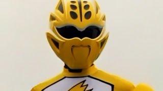Download Power Rangers Top 10 Yellow Rangers Video