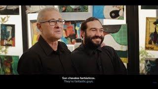 Download X edición del Premio Integra BBVA Video
