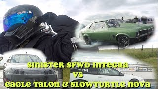 Download Turbo Integra vs Talon & Nova Video