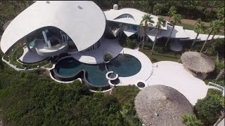 Download FLYING A DRONE OVER BILL GATES HOUSE!!!!! WARNING (VERY DANGEROUS)* Video