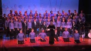 Download Gnothi Safton - Young People's Chorus of New York City Video