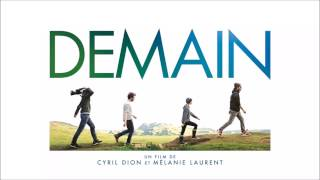 Download The World to Come - Fredrika Stahl - Demain soundtrack Video