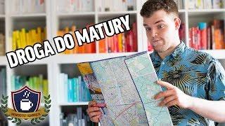 Download DROGA DO MATURY - jak rozplanować naukę ☕️ Andrzej Tucholski Video