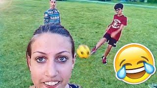 Download BEST OF - TOP 100 SOCCER FOOTBALL FAILS 2015/2016 Video