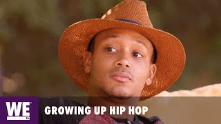 Download Romeo Has a House Party & ″The Talk″ Sneak Peek   Growing Up Hip Hop Video