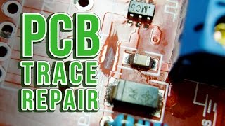 Download Transistor Tester M328 AY-AT - PCB Fix Video