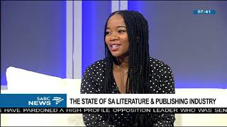 Download PT1 - The state of SA literature & publishing industry Video