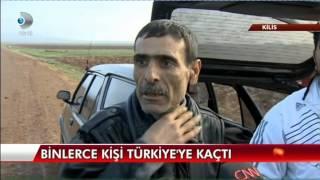 Download Suriye Sınırında Tansiyon Yükseldi. Türkiye, Suriye'yi Vurdu. Video