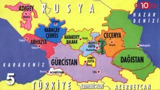 Download Özerk Yapıdaki 10 Türk Devleti Video