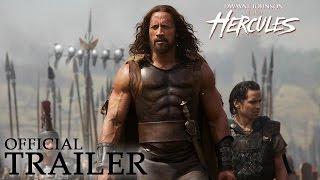 Download HERCULES - Official Trailer 2 (HD) Video