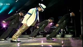 Download Michael Jackson - Smooth Criminal - Live in Munich 1997 Video