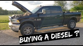Download Buying A USED CUMMINS Diesel !! What I look for when BUYING Video