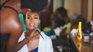 Download SURVIVING AS A MAKE UP ARTIST IN LAGOS, NIGERIA + mini rant Video
