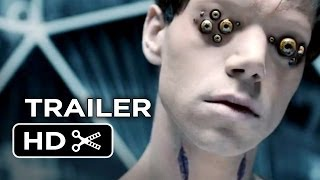 Download The Hybrid Official Trailer (2014) - Swedish Sci-Fi Thriller Movie HD Video