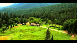 Download Welcome to the Old West | Eagle Creek Ranch | California Ranches For Sale Video