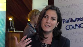 """Download Rosa María Payá: """"Europe is telling us that Cuban activists are not alone"""" Video"""