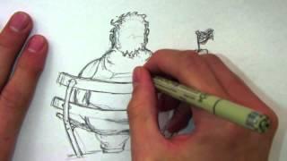 Download Political Cartoon Video