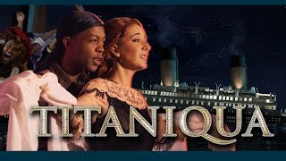 Download TITANIQUA by Todrick Hall ft. Jenna Marbles (#TodrickMTV) Video