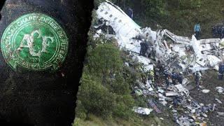 Download How the Colombia plane crash unfolded Video