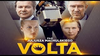 Download VOLTA recenzja Kinomaniaka Video
