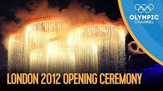 Download The Complete London 2012 Opening Ceremony | London 2012 Olympic Games Video
