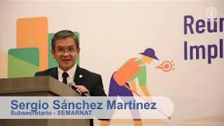 Download Avanzan gobierno y sociedad de México en el manejo de sustancias químicas peligrosas y plaguicidas Video