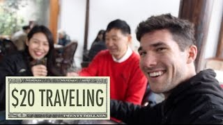 Download Wuxi, China: Traveling for 20 Dollars a Day - Ep 19 Video