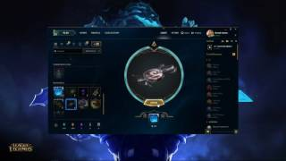 Download Opening 5 Fired Up Snowdown Chests League of Legends Video
