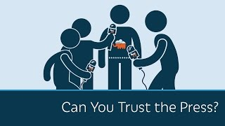 Download Can You Trust The Press? Video