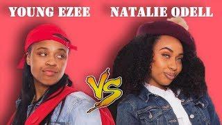 Download YOUNG EZEE vs NATALIE ODELL | Funny Instagram Compilation October 2018 - Vine Age✔ Video