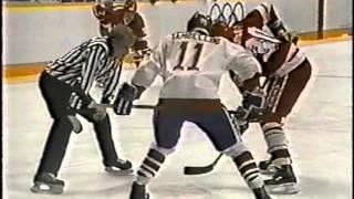 Download Олимпийские игры 1988 года, Калгари, СССР-Канада, 3 период Video