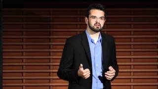 Download Health care is more than just policy: Rayden Llano at TEDxStanford Video